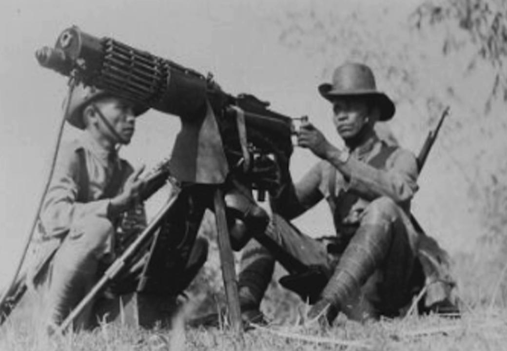 Het Molukse perspectief in oorlogstijd