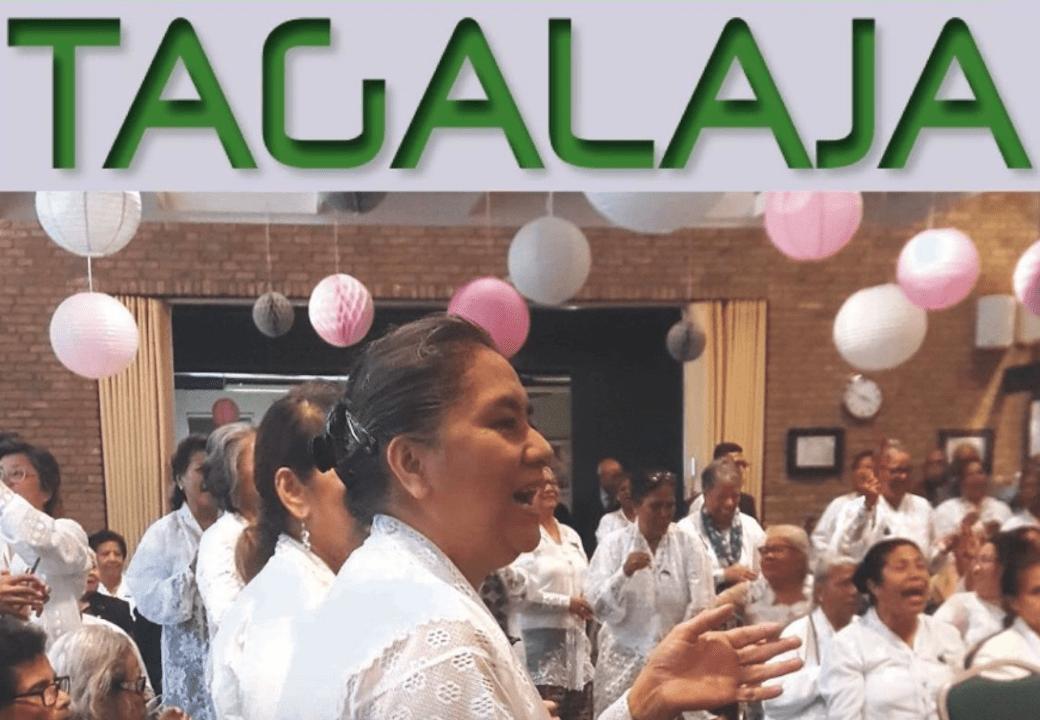 Tagala nieuwsbrief november 2019