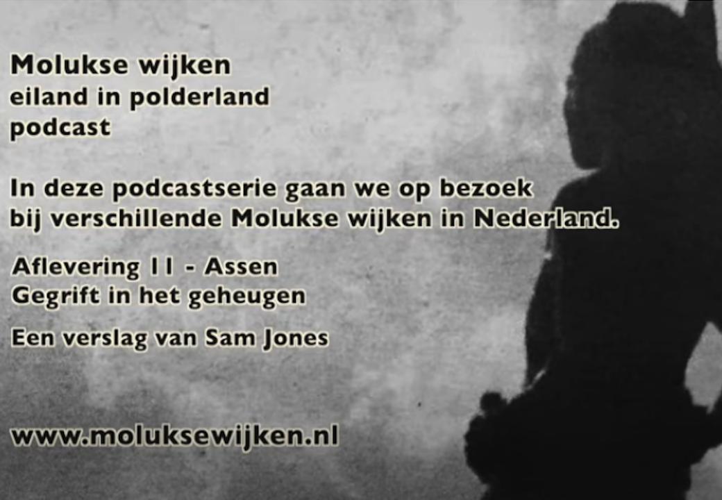 Podcast Molukse wijken #11