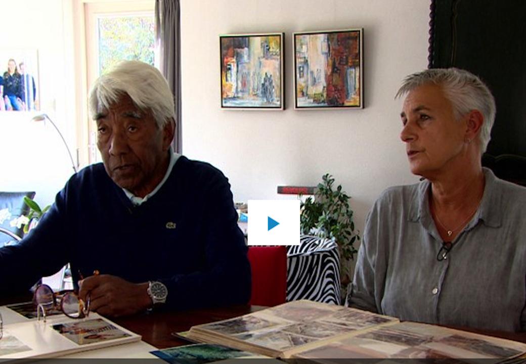 Na twintig jaar is medische hulp aan Ambon nog steeds nodig