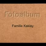 photo album_Kakiay