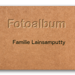 photo album_Lainsamputty