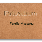 photo album_Mustamu