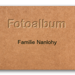 photo album_Nanlohy