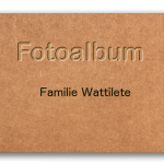 photo album_Wattilete