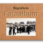 photo album_begrafenis